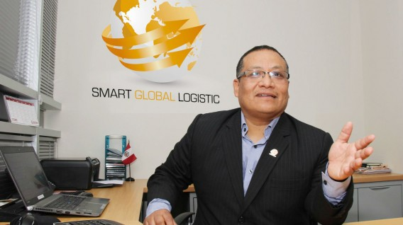 Mercado logístico: Smart Global Logistic anuncia llegada a 50 destinos internacionales