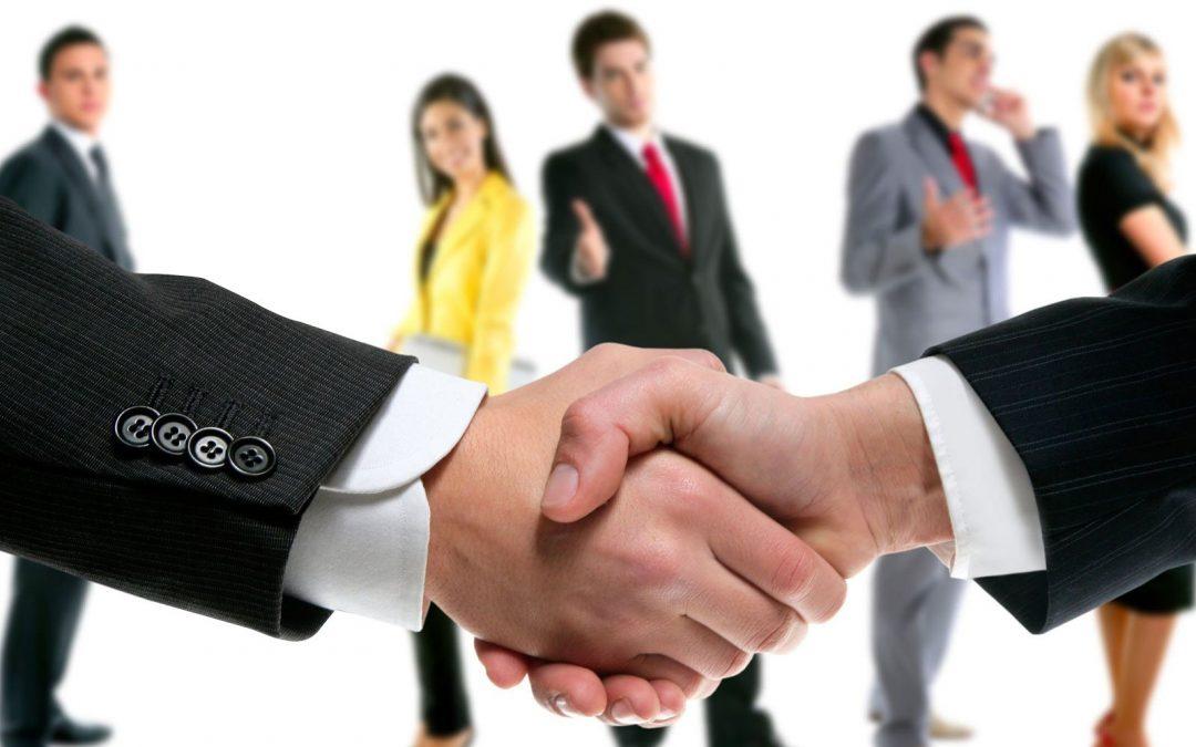 Respeto, el punto de partida para hacer negocios