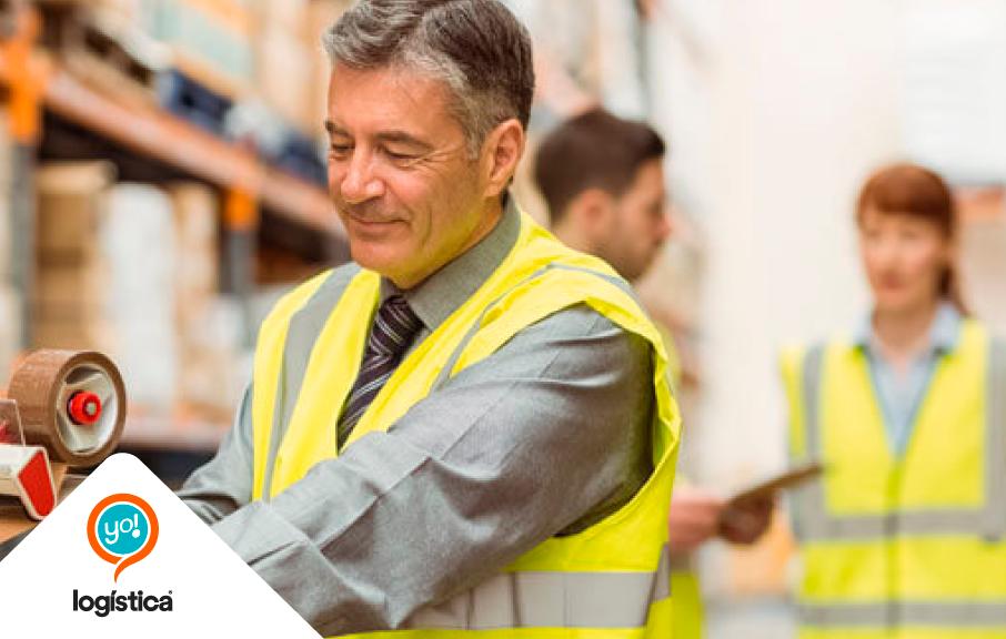 La importancia de la ropa de alta visibilidad en el personal logístico