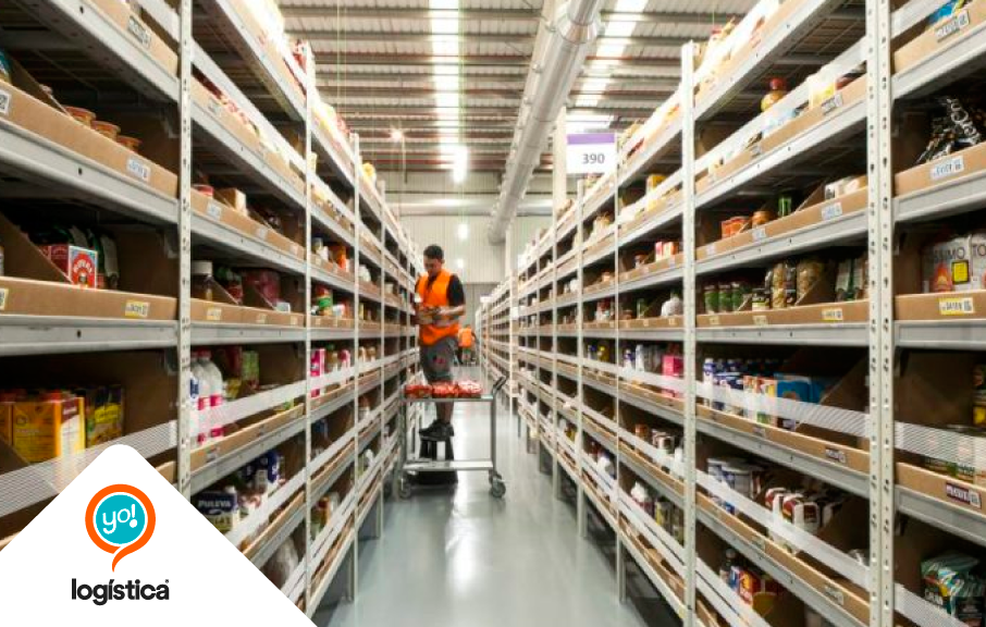 ¿Que sería de las empresas sin una buena logística?